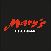 logo marys kult bar